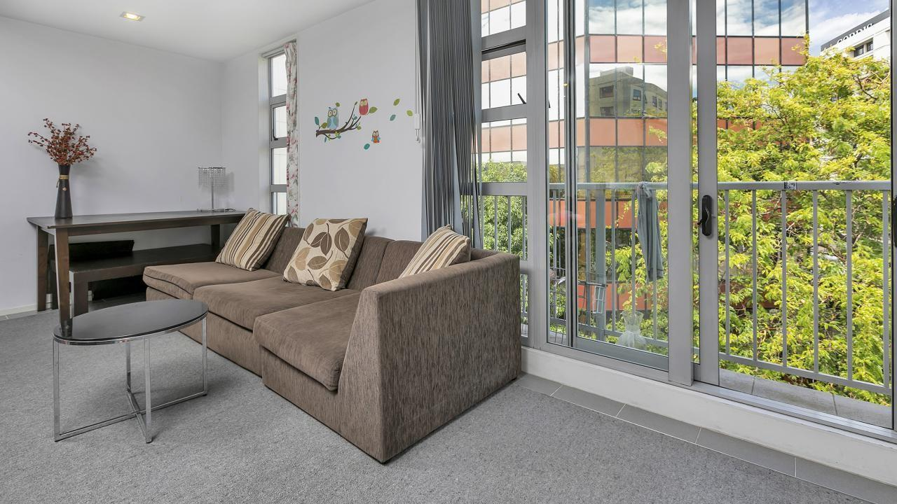 6A/22 Liverpool Street, Auckland Central