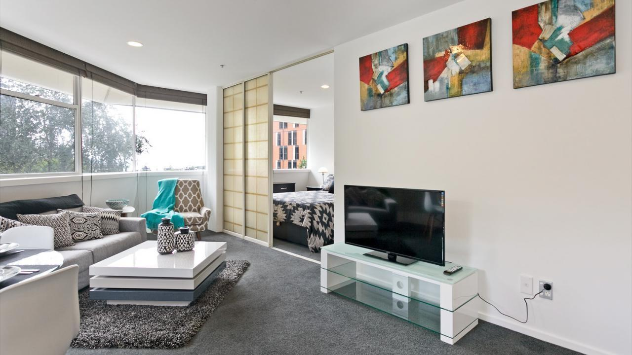 5A/2 Whitaker Place, Auckland Central