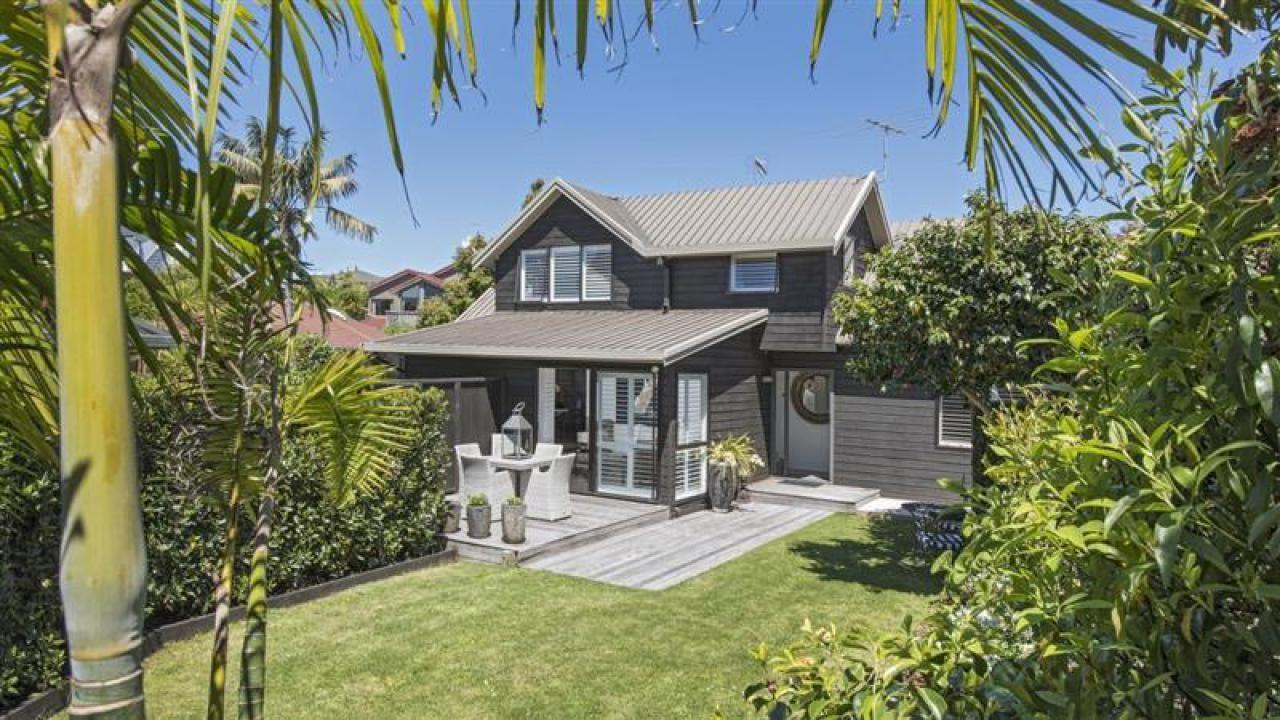 24 Crescent Road, Parnell