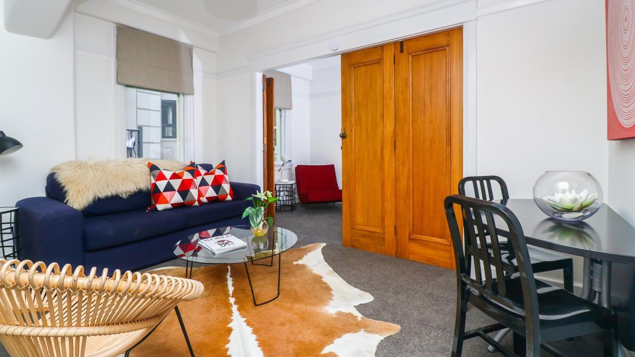 36/66 Emily Place, Auckland Central