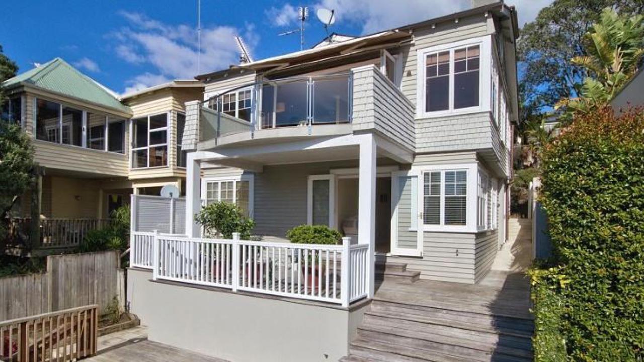 12 Harbour Street, St Marys Bay