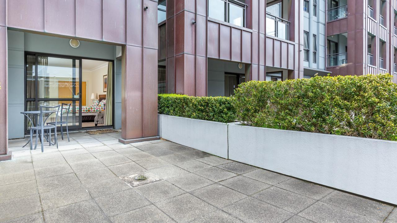 207/22 Nelson Street, Auckland Central