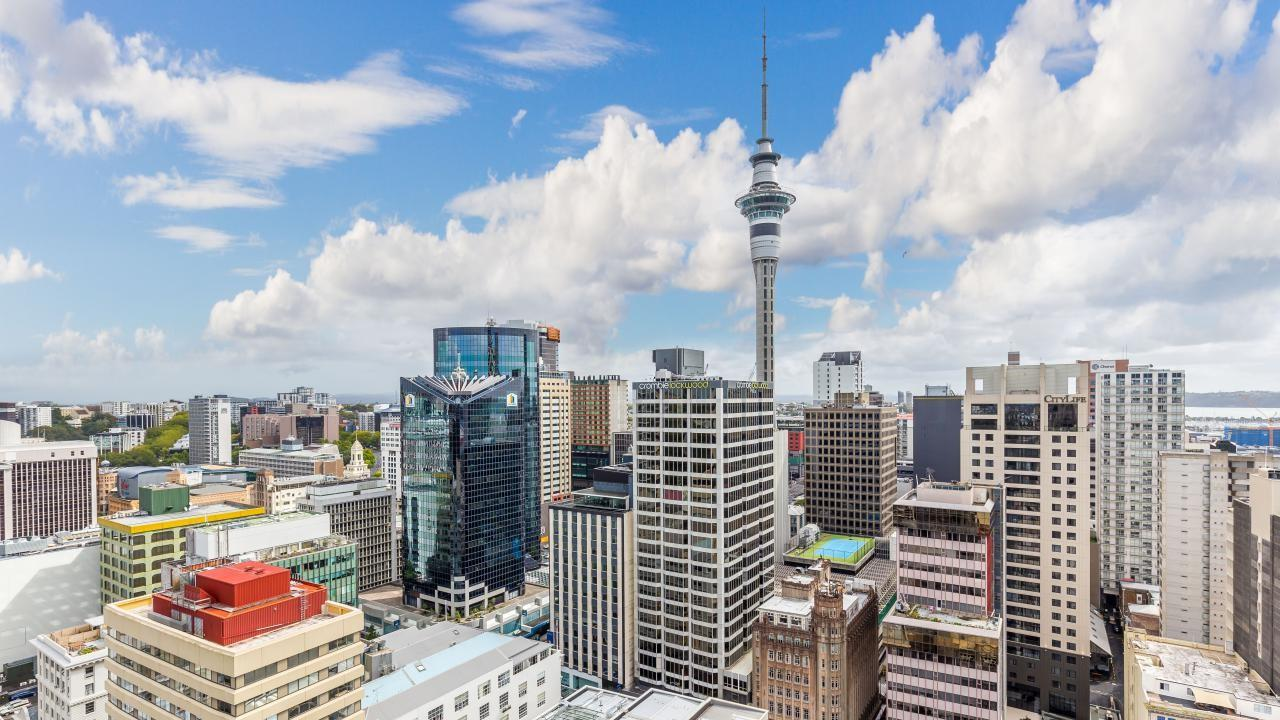 1 Courthouse Lane, Auckland Central