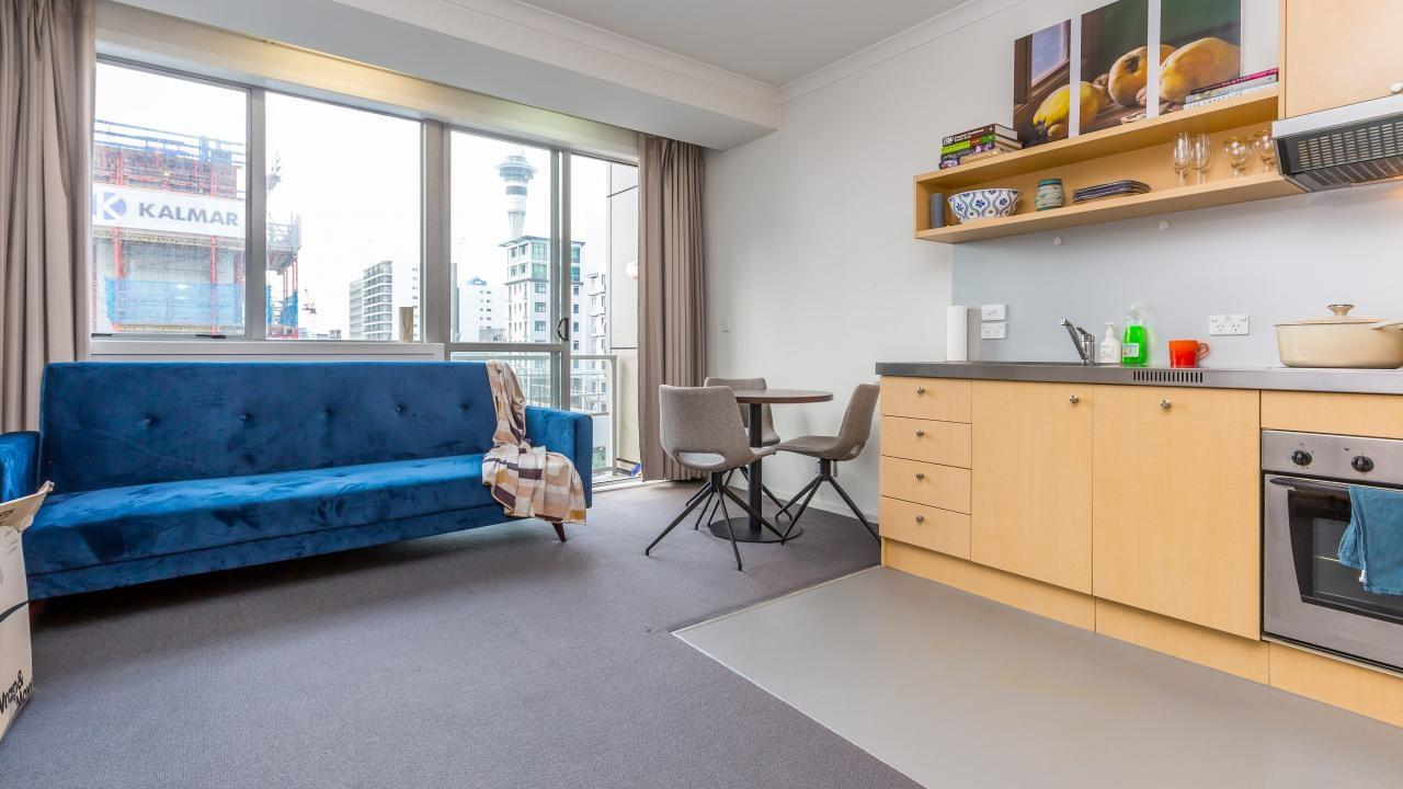 314/149 Nelson Street, Auckland Central