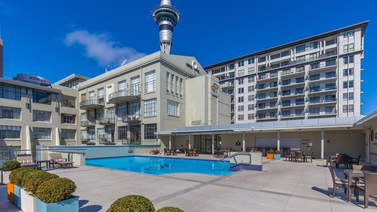 202/22 Nelson Street, Auckland Central