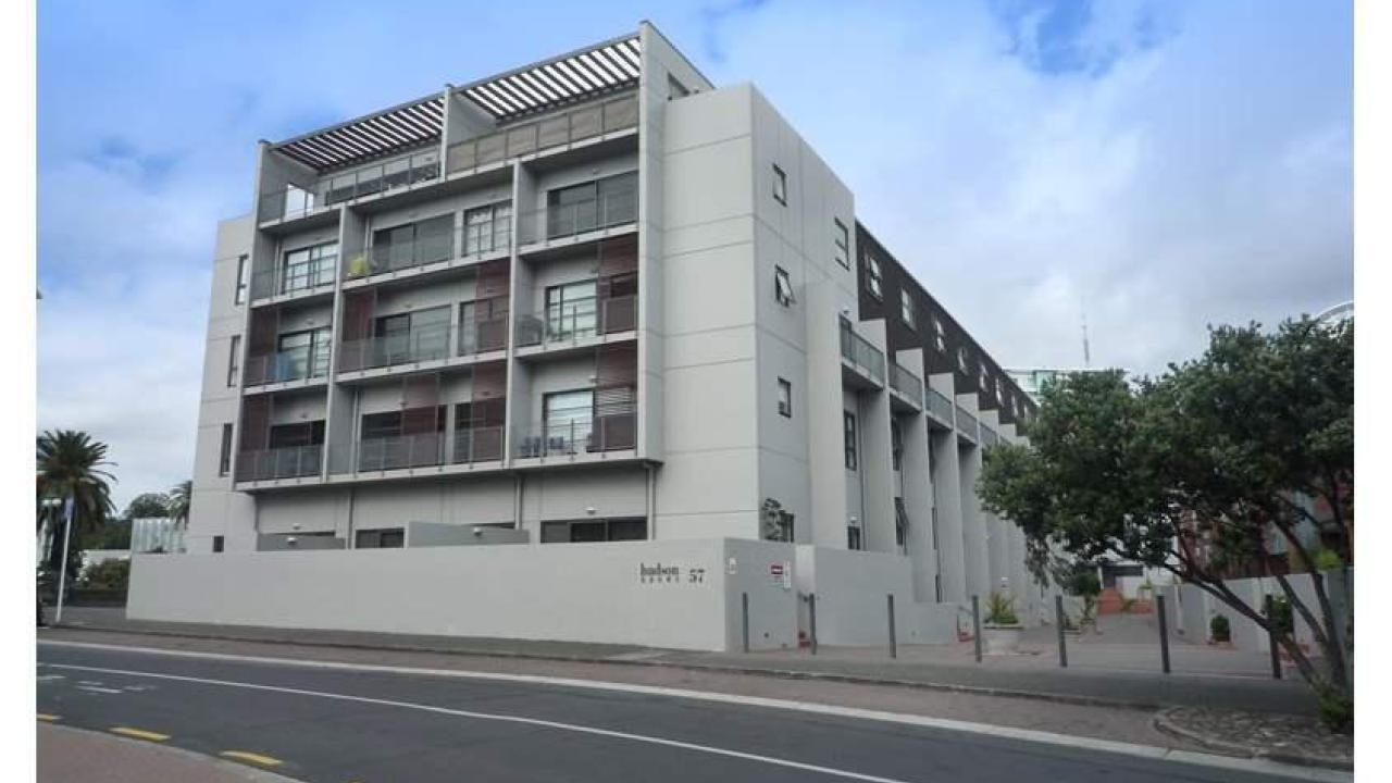 111/57 Mahuhu Cres, Auckland Central