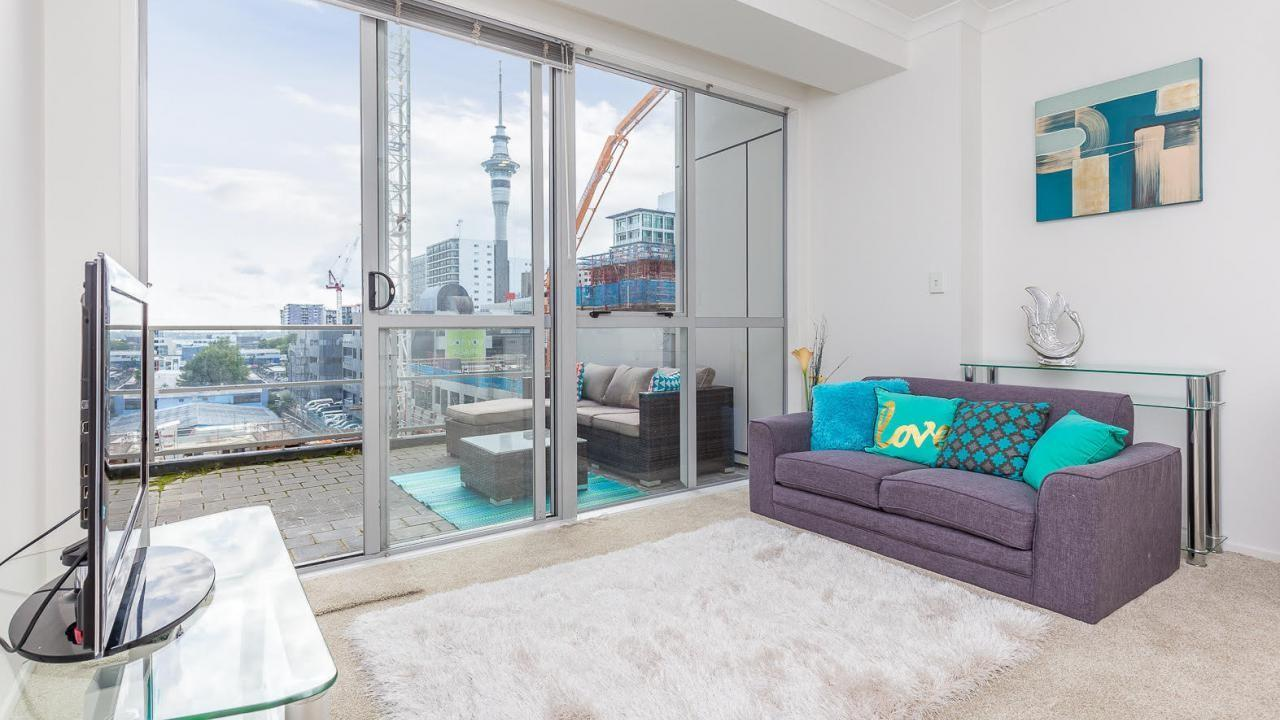 122/149 Nelson Street, Auckland Central