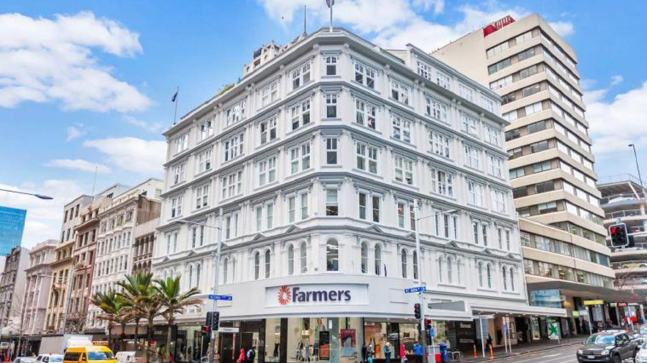5A/6 Victoria Street East, Auckland Central