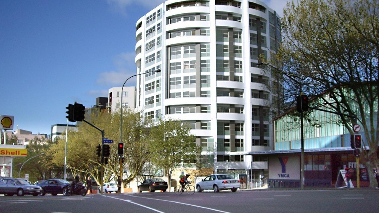 3L/156 Vincent, Auckland Central