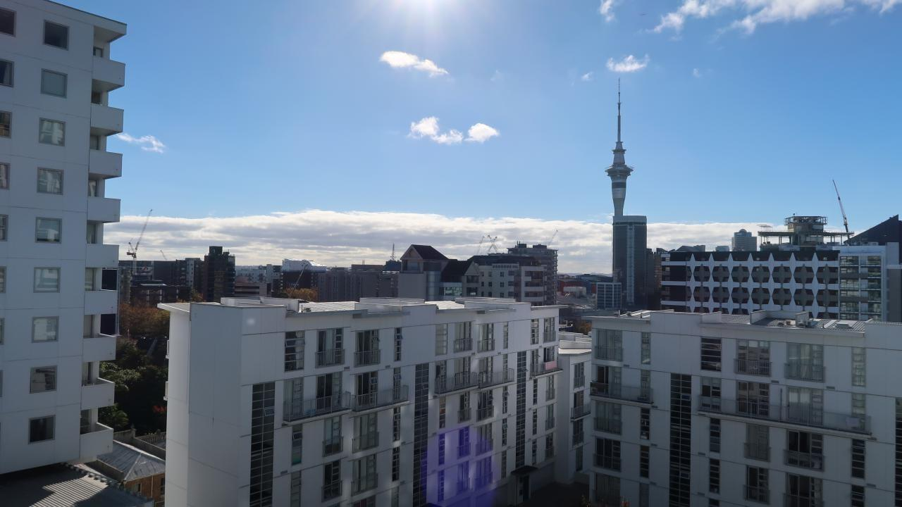 7C/11A City Road, Auckland Central