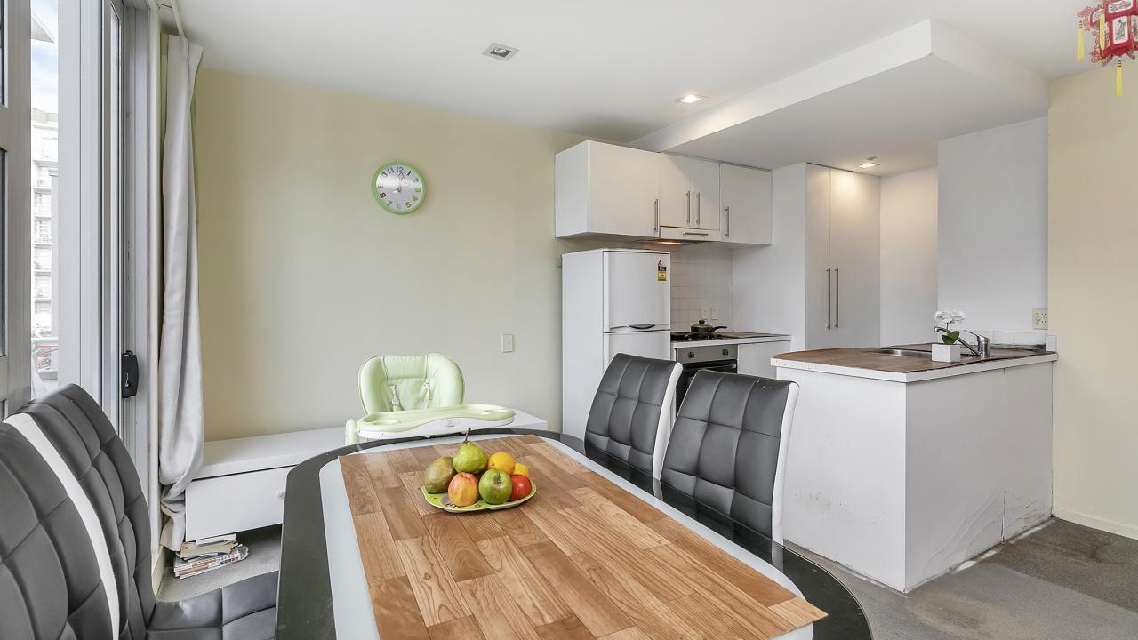 6A/56 Liverpool Street, Auckland Central