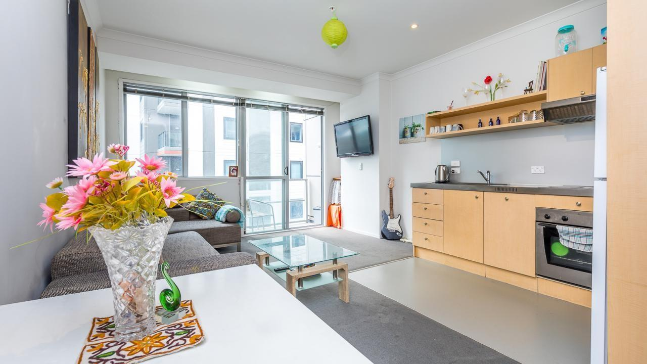 228/149 Nelson Street, Auckland Central