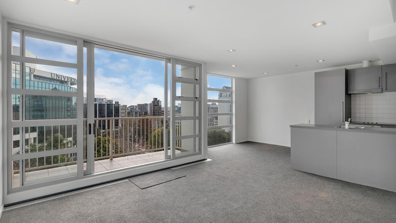 6C/36 Liverpool Street, Auckland Central