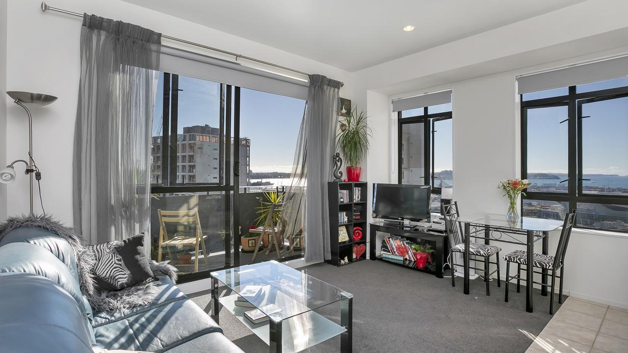 7F/50 Eden Crescent, Auckland Central