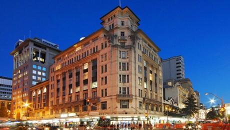 22 Queen Street, Auckland Central (City)