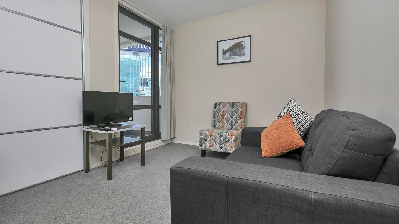 10D/62 Queen Street, Auckland Central (City)