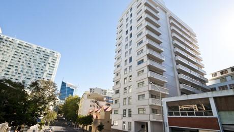 32 Eden Crescent, Auckland Central
