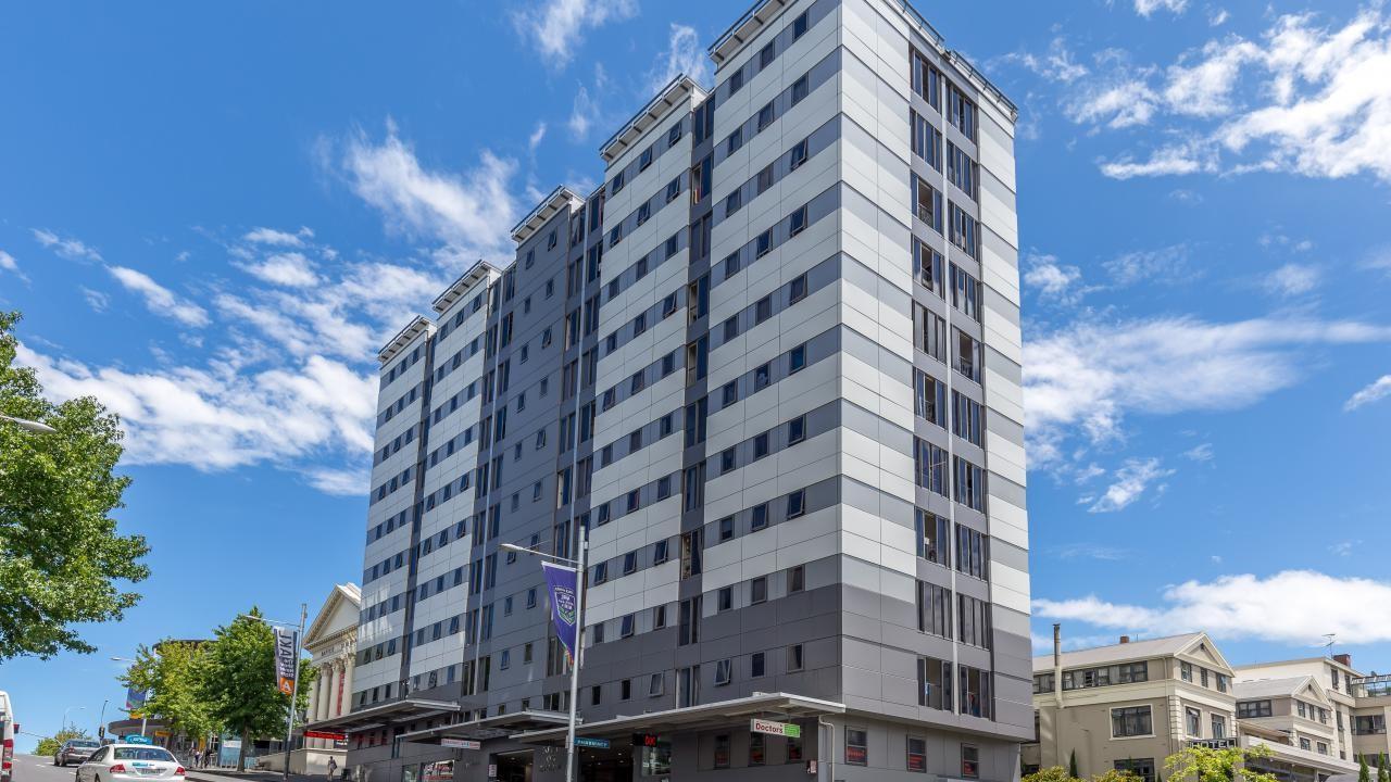421 Queen Street, Auckland Central