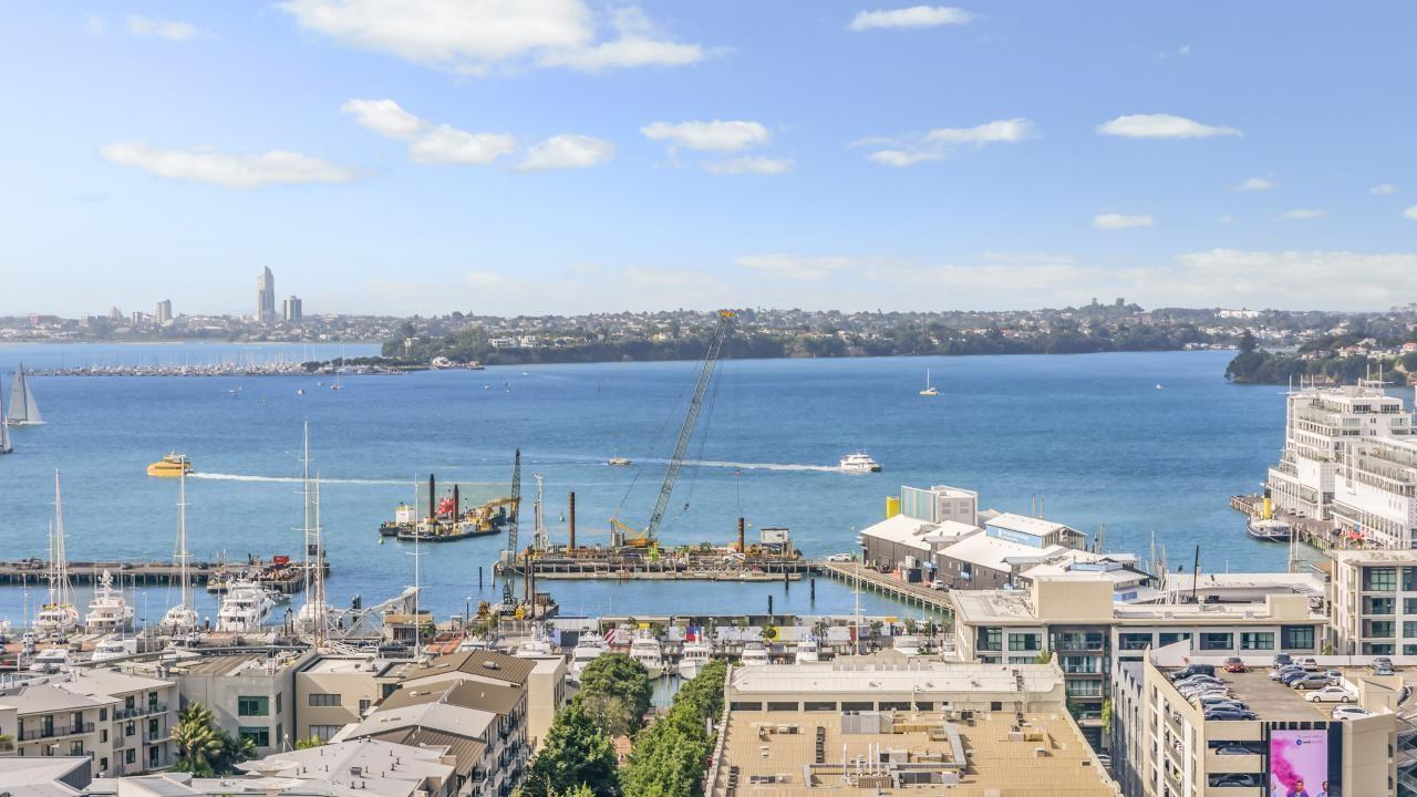 1302/22 Nelson Street, Auckland Central
