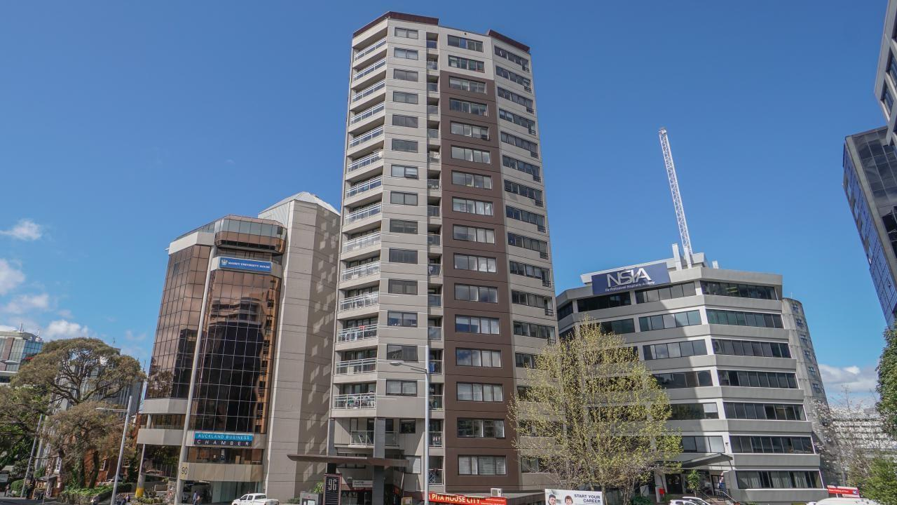 96 Symonds Street, Auckland Central (City)