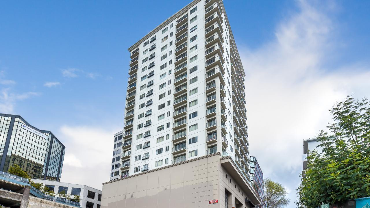 11 Liverpool Street, Auckland Central (City)