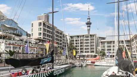 85 Customs Street West, Auckland Central (City)