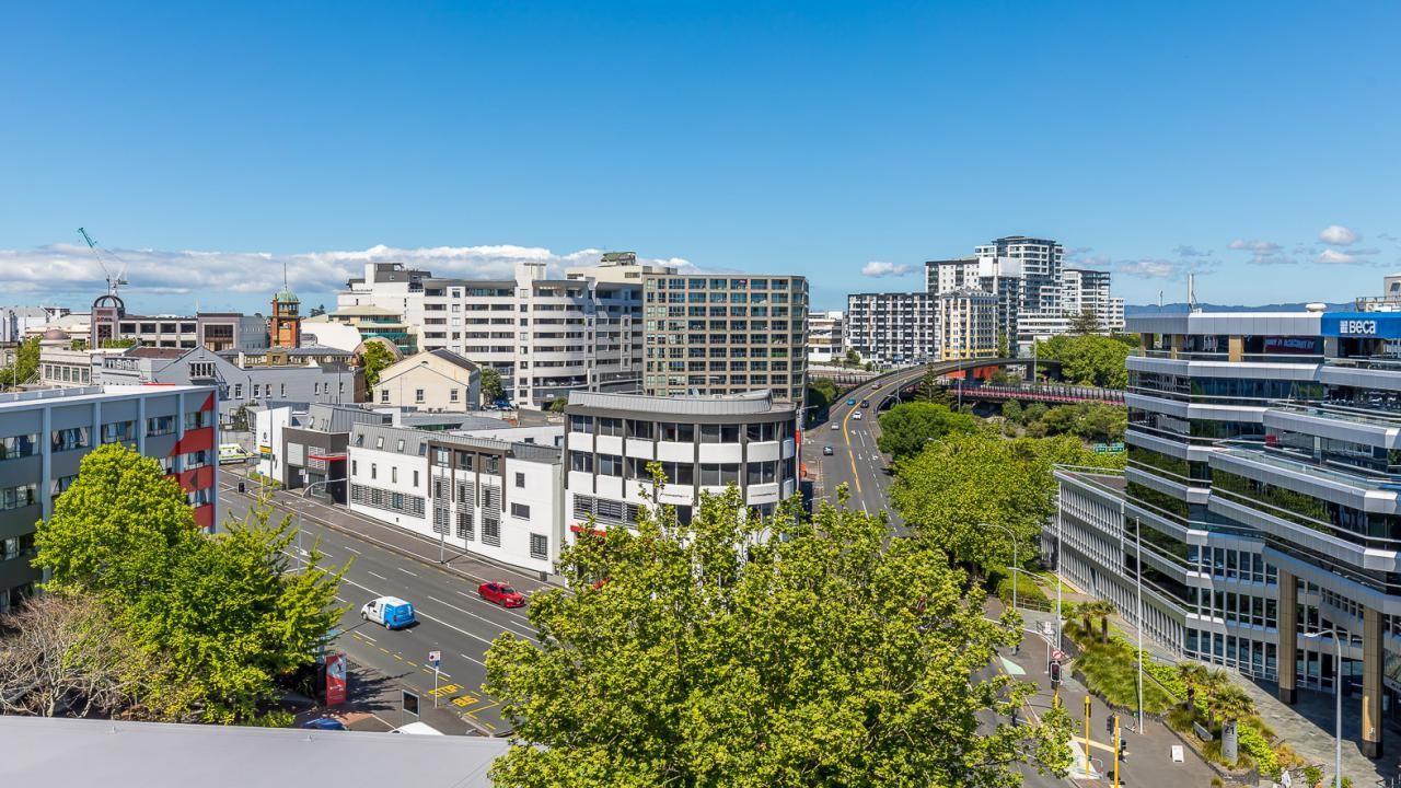 12L/156 Vincent Street, Auckland Central