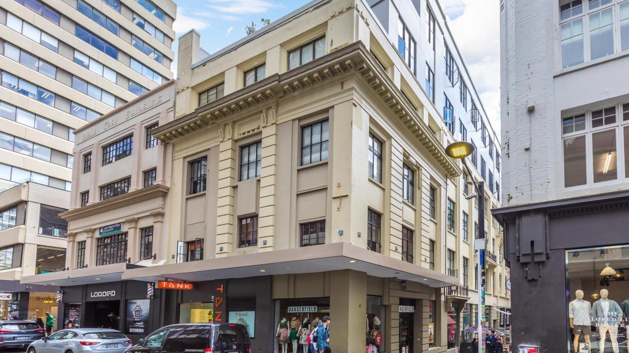 11 Durham Street, Auckland Central
