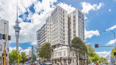 801/168 Hobson Street, Auckland Central
