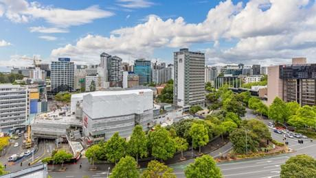 1101/207 Federal Street, Auckland Central