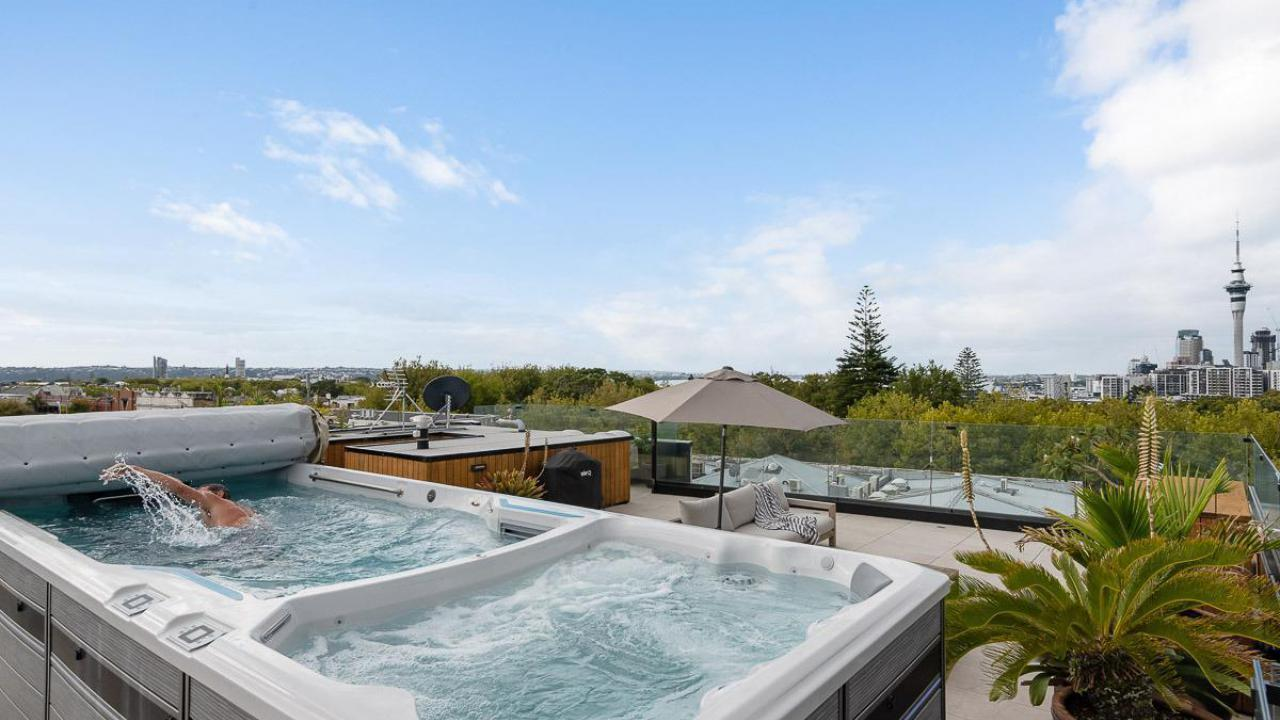 4/5 Vinegar Lane , Ponsonby