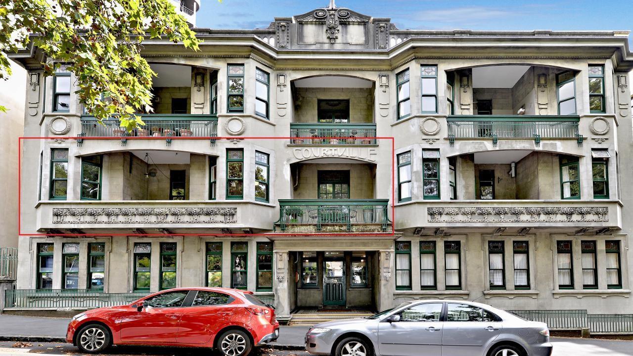 5/9 Parliament Street, Auckland Central
