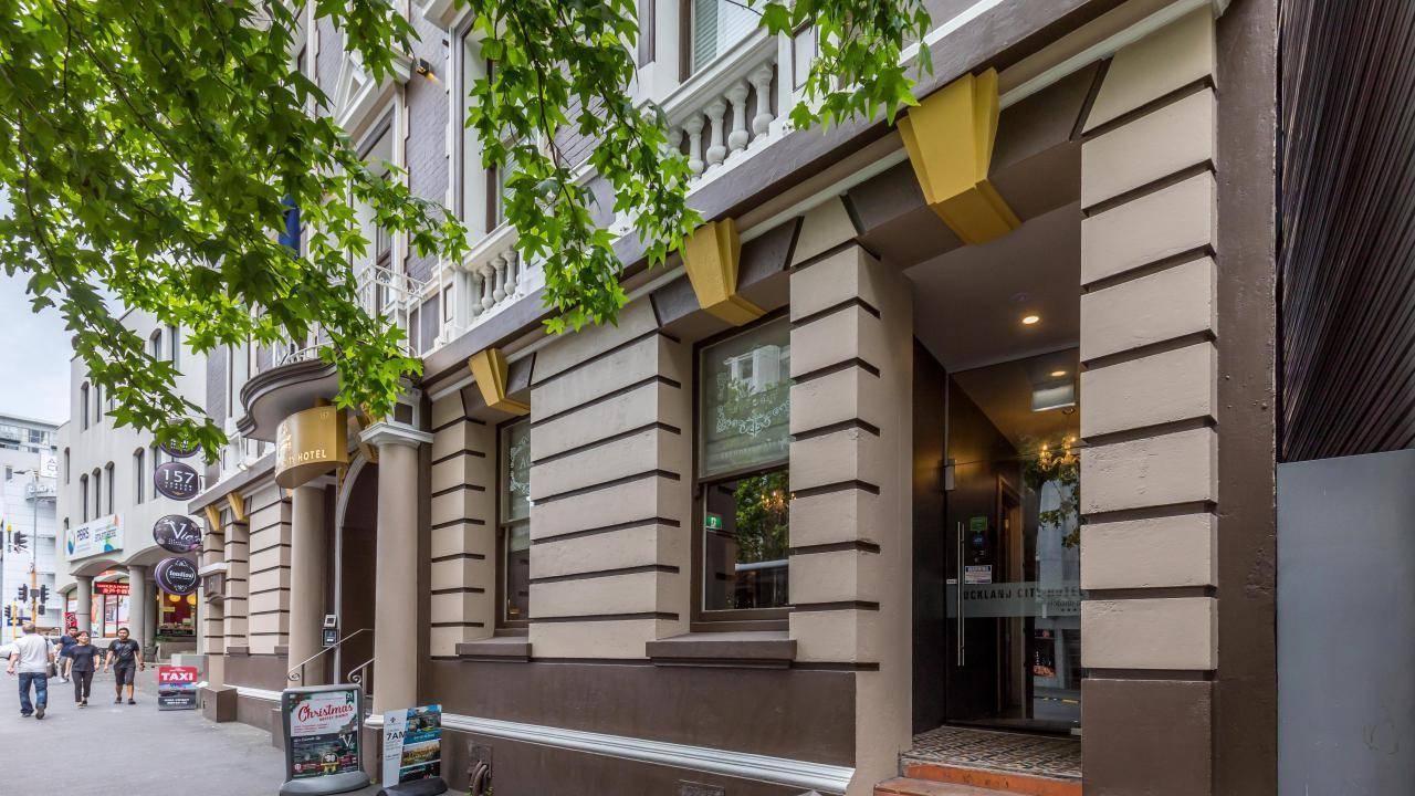117/157 Hobson Street, Auckland Central