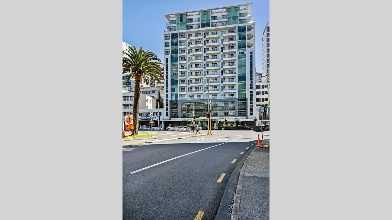 85 Beach Road, Auckland Central