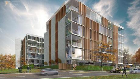 102/10 St Marks Road, Remuera