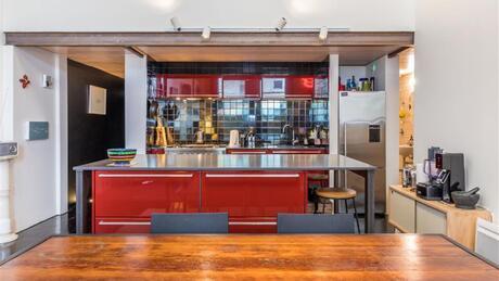 203E Hobson Street, Auckland Central