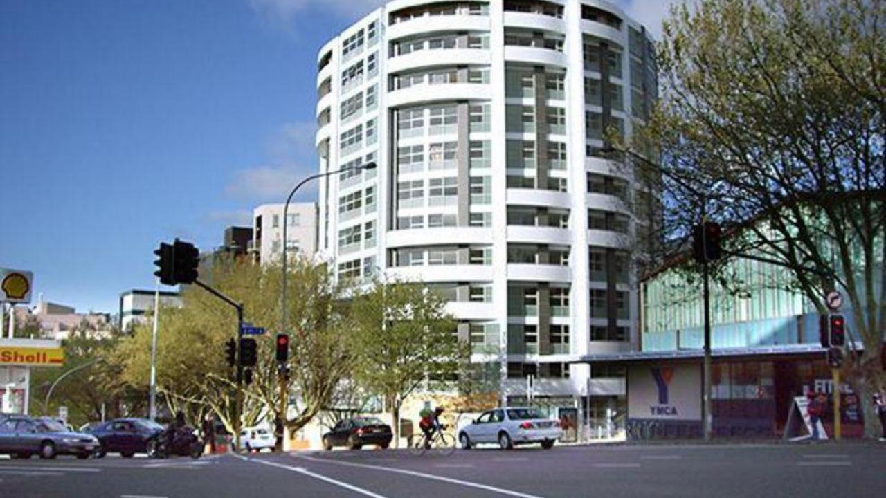 14K/156 Vincent Street, Auckland Central