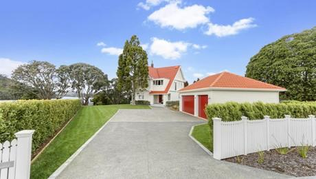 20 Marlborough Crescent - Launch Bay, Hobsonville Point