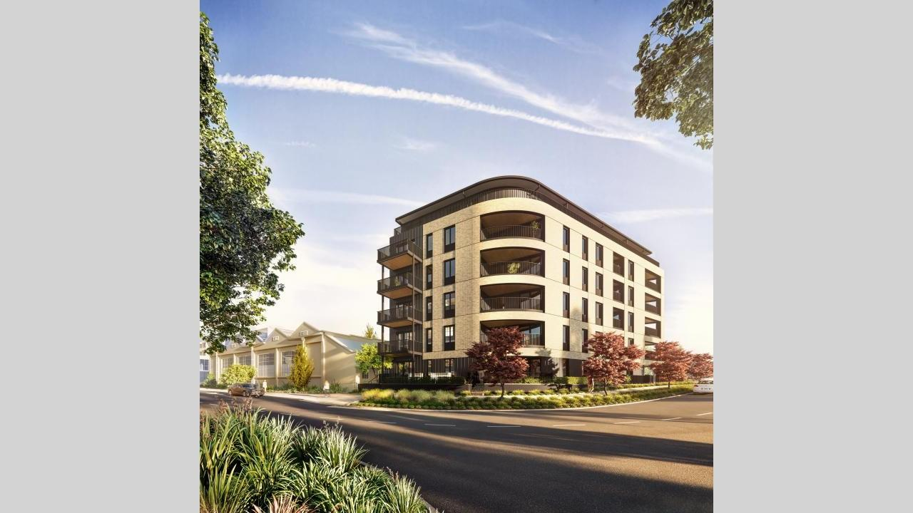 501/1 Launch Road - Launch Bay , Hobsonville Point
