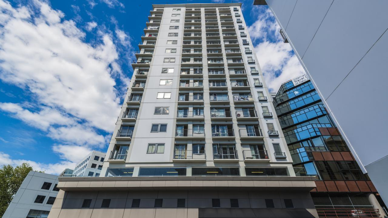 1611/11 Liverpool Street, Auckland Central