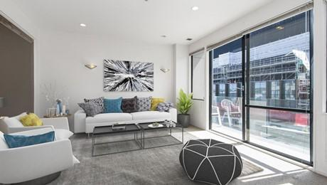 1B/72 Wellesley Street West, Auckland Central