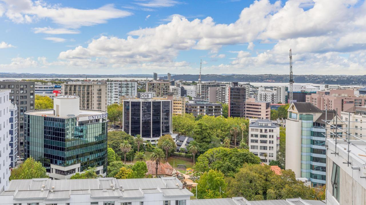 1705/11 Liverpool Street, Auckland Central