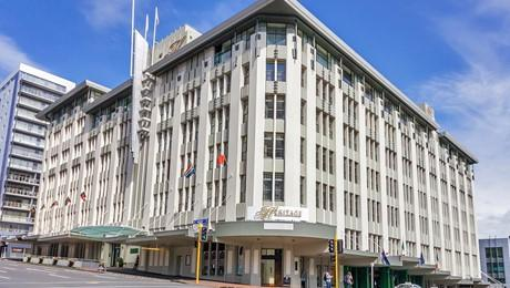 313/35 Hobson Street, Auckland Central