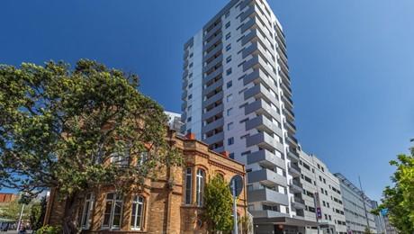 8D/4 St Paul Street, Auckland Central