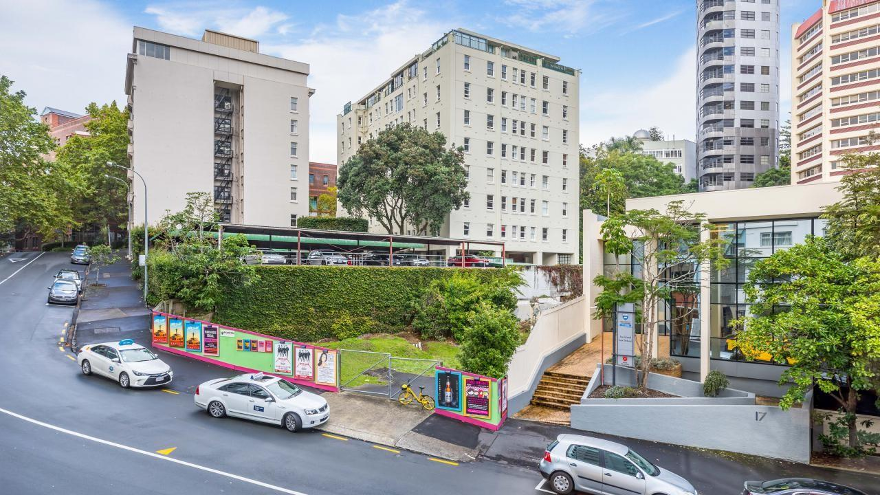 1B/32 Eden Crescent, Auckland Central