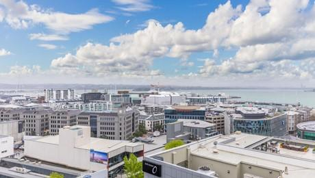 22 Nelson Street, Auckland Central