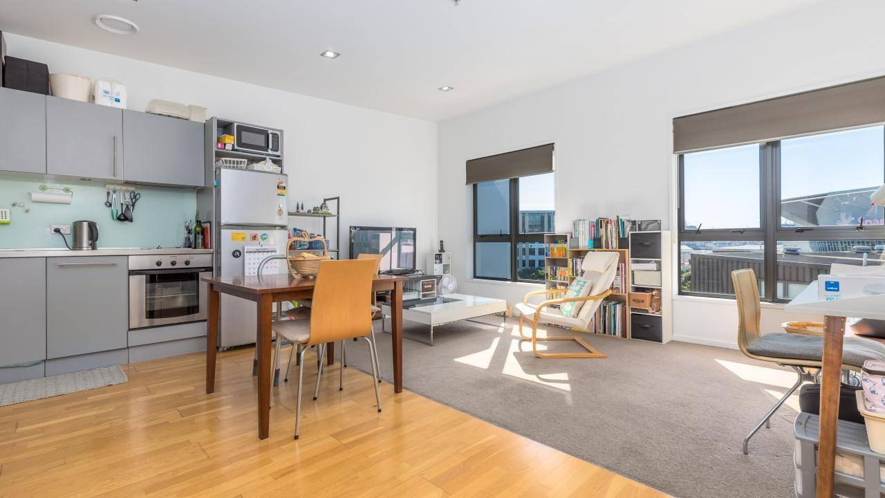 509/57 Mahuhu Cres, Auckland Central