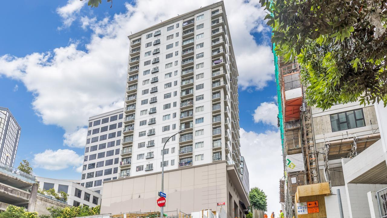 1203/11 Liverpool Street, Auckland Central