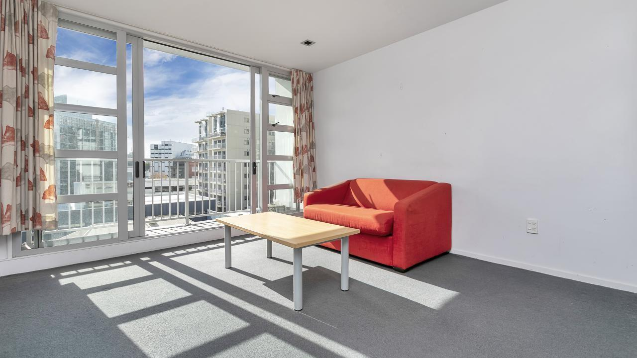 4A/50 Liverpool Street, Auckland Central