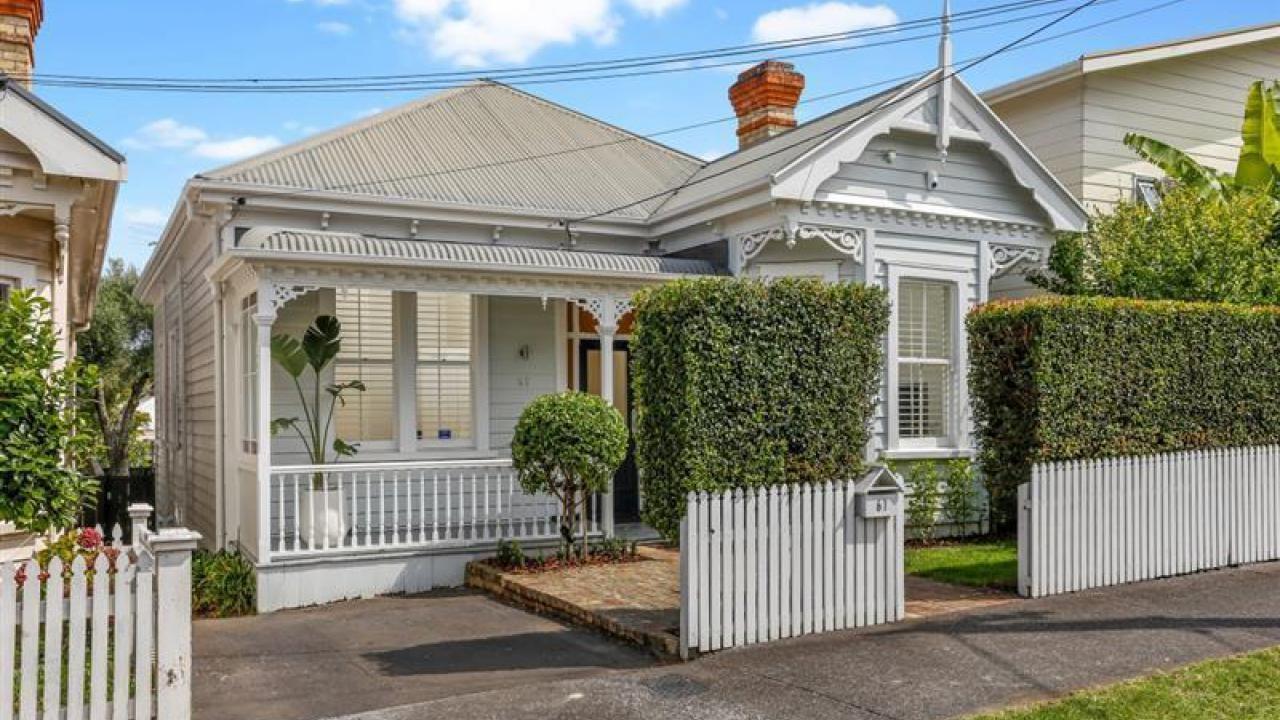 61 Wanganui Avenue, Ponsonby